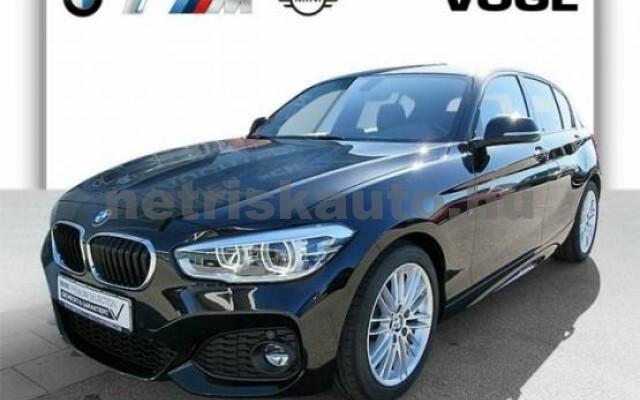 BMW 118 személygépkocsi - 1499cm3 Benzin 42588 4/7