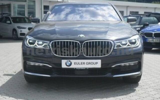 BMW 730 személygépkocsi - 2993cm3 Diesel 42945 6/7