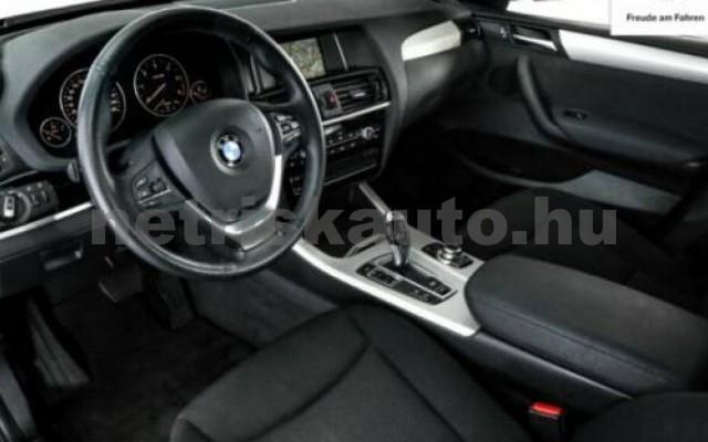 BMW X3 személygépkocsi - 1995cm3 Diesel 55751 7/7