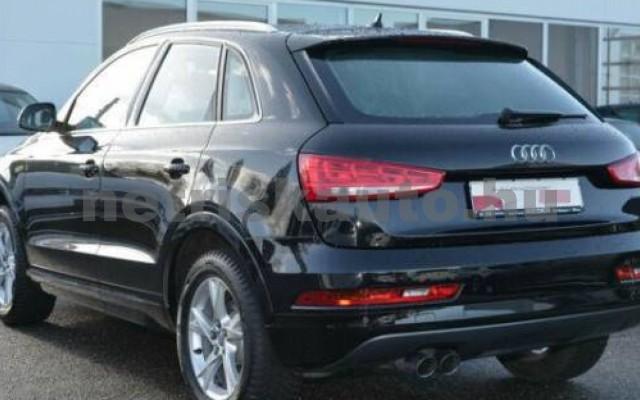 AUDI Q3 személygépkocsi - 1395cm3 Benzin 109350 6/12