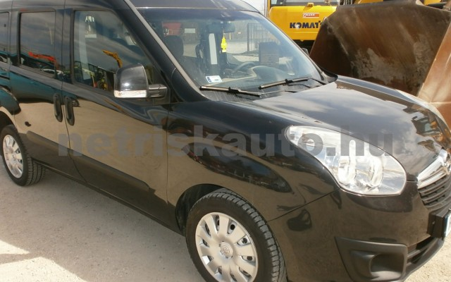 OPEL Combo 1.6 CDTI L1H1 Cosmo személygépkocsi - 1598cm3 Diesel 81432 3/12