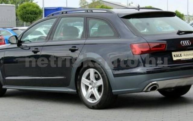 AUDI A6 Allroad személygépkocsi - 2967cm3 Diesel 42422 3/7
