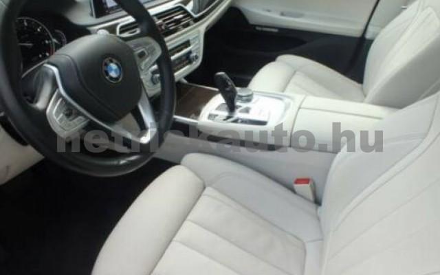 BMW 740 személygépkocsi - 2993cm3 Diesel 55638 3/7