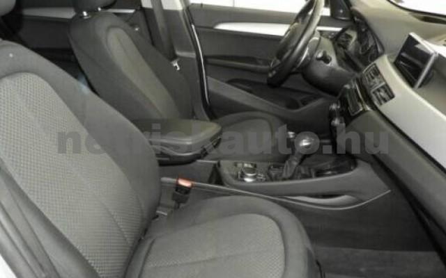 BMW X1 személygépkocsi - 1995cm3 Diesel 55710 4/7