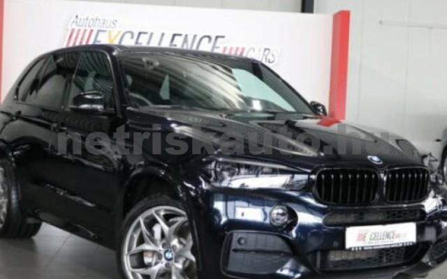 BMW X5 M50 személygépkocsi - 2993cm3 Diesel 55798 2/7