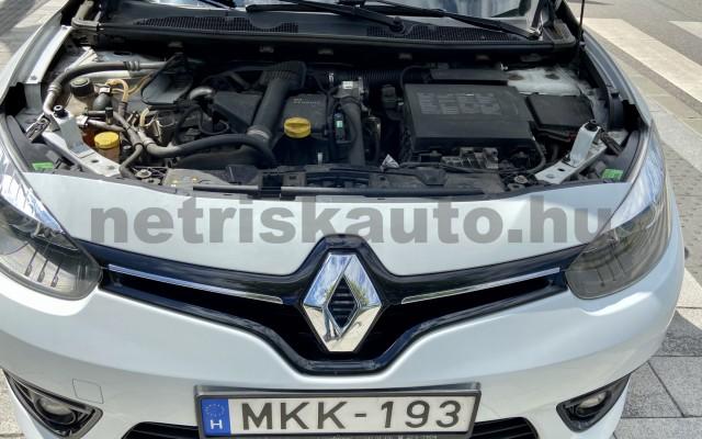 RENAULT Fluence 1.5 dCi Expression személygépkocsi - 1461cm3 Diesel 44855 11/12