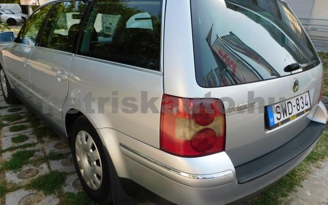 VW Passat 1.9 PD TDI Highline személygépkocsi - 1896cm3 Diesel 106511 3/12