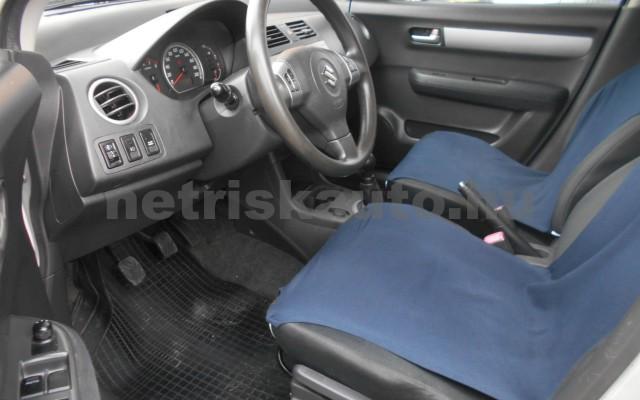 SUZUKI Swift 1.5 VVT GS személygépkocsi - 1490cm3 Benzin 19968 9/11