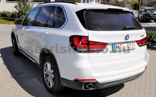 BMW X5 X5 xDrive30d Aut. személygépkocsi - 2993cm3 Diesel 44575 10/11