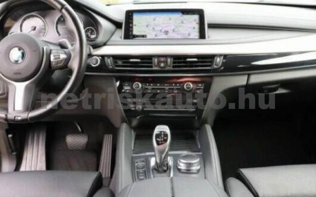 BMW X6 személygépkocsi - 2993cm3 Diesel 55837 7/7