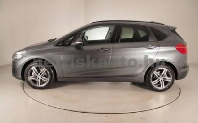 BMW 220 Active Tourer személygépkocsi - 1995cm3 Diesel 42616 6/7