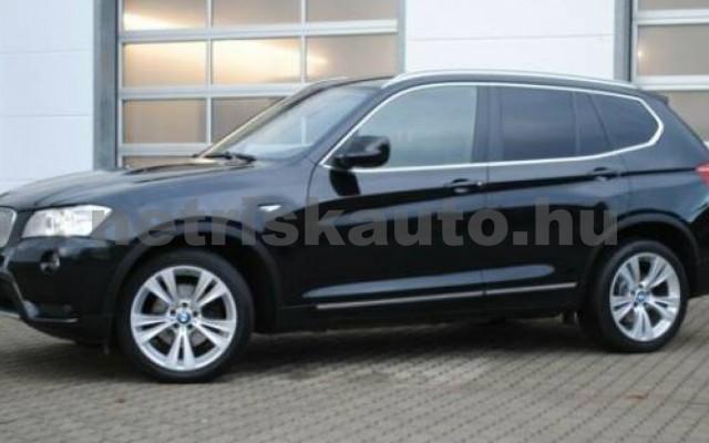 BMW X3 személygépkocsi - 2993cm3 Diesel 55745 4/7