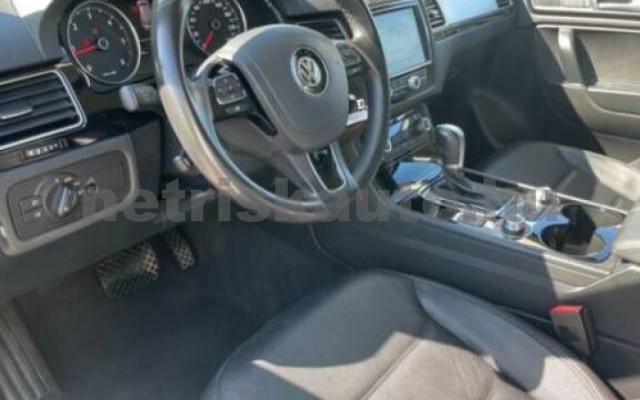 Touareg személygépkocsi - 2967cm3 Diesel 106385 12/12