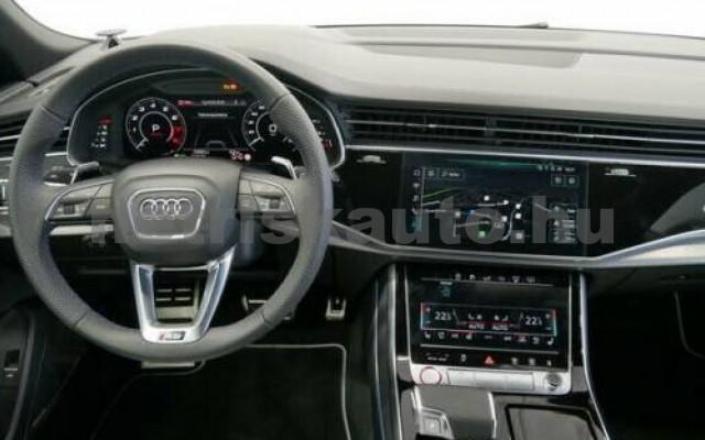 AUDI RSQ8 személygépkocsi - 3996cm3 Benzin 109524 7/10