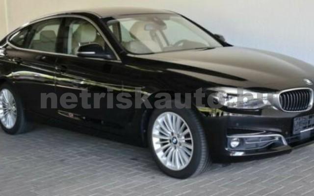 BMW 320 Gran Turismo személygépkocsi - 1995cm3 Diesel 55363 3/7