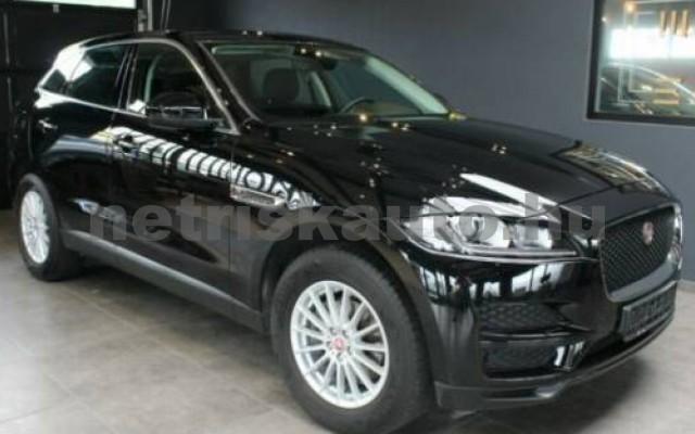 F-Pace személygépkocsi - 1999cm3 Diesel 105492 2/9