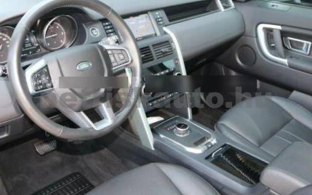 LAND ROVER Discovery személygépkocsi - 1999cm3 Diesel 110523 3/12