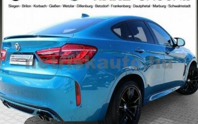 BMW X6 M személygépkocsi - 4395cm3 Benzin 55816 2/7