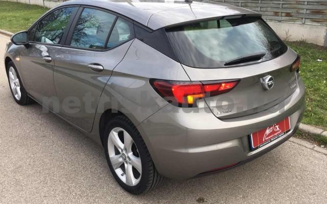 OPEL Astra 1.4 T Enjoy személygépkocsi - 1399cm3 Benzin 52515 7/27