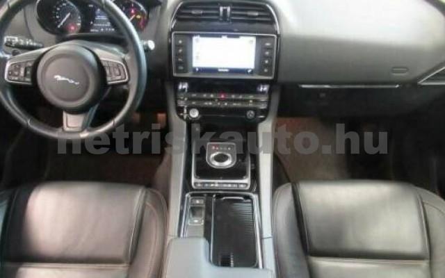 JAGUAR F-Pace személygépkocsi - 1999cm3 Diesel 55971 5/7
