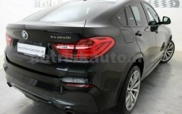 BMW X4 M40 személygépkocsi - 2979cm3 Benzin 43127 4/7