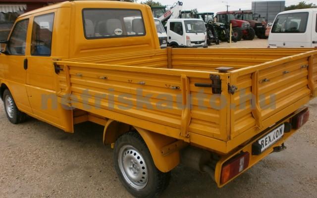 VW Transporter 2.4 7DM 1F2 F tehergépkocsi 3,5t össztömegig - 2370cm3 Diesel 64551 2/9