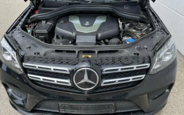 GLS 350 személygépkocsi - 2987cm3 Diesel 106067 6/12