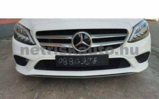 MERCEDES-BENZ C 300 személygépkocsi - 1991cm3 Benzin 105755 3/12