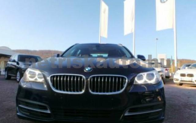 BMW 525 személygépkocsi - 1995cm3 Diesel 55515 7/7