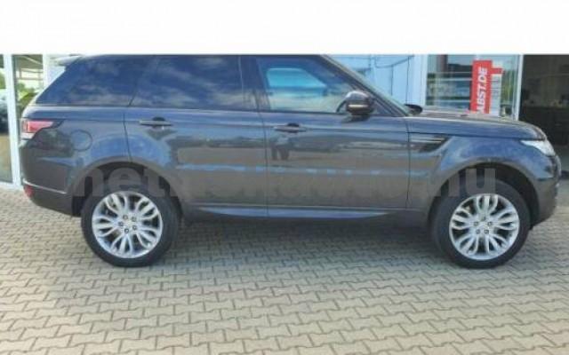 Range Rover személygépkocsi - 2993cm3 Diesel 105600 7/11