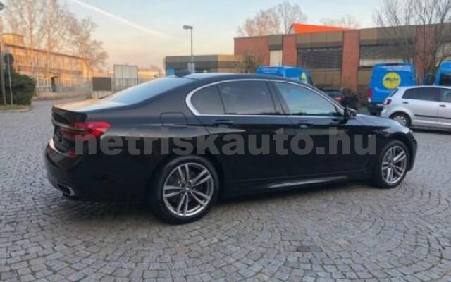 BMW 740 személygépkocsi - 2993cm3 Diesel 42980 4/7