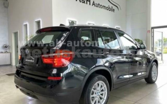 BMW X3 személygépkocsi - 1995cm3 Diesel 55741 5/7