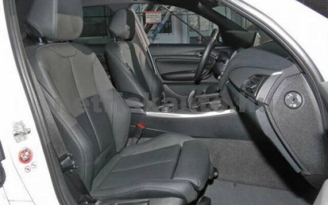 BMW 120 személygépkocsi - 1998cm3 Benzin 42589 4/7