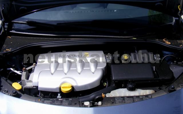 RENAULT Clio 1.6 16V Privilege személygépkocsi - 1598cm3 Benzin 44655 7/12