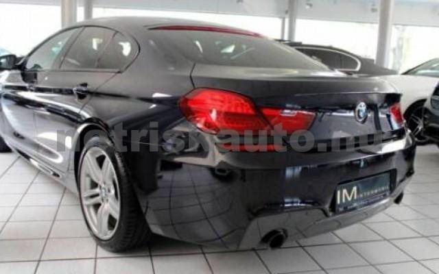 BMW 640 Gran Coupé személygépkocsi - 2979cm3 Benzin 55601 6/7