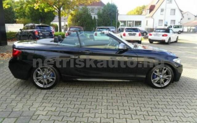 BMW M235 személygépkocsi - 2979cm3 Benzin 43029 6/7