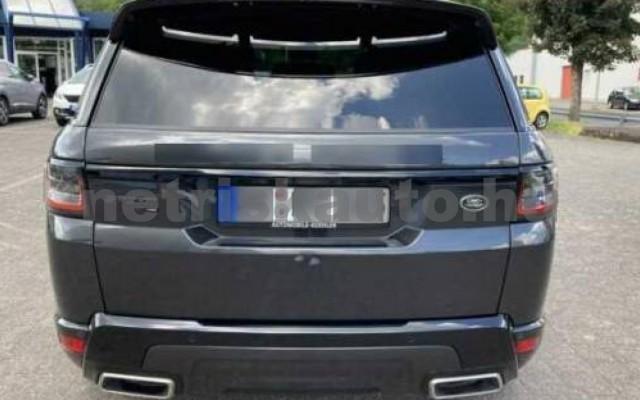 Range Rover személygépkocsi - 2997cm3 Diesel 105590 7/12