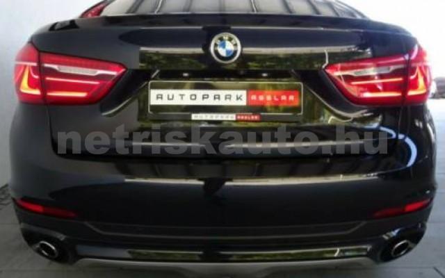 BMW X6 személygépkocsi - 2993cm3 Diesel 55812 4/7