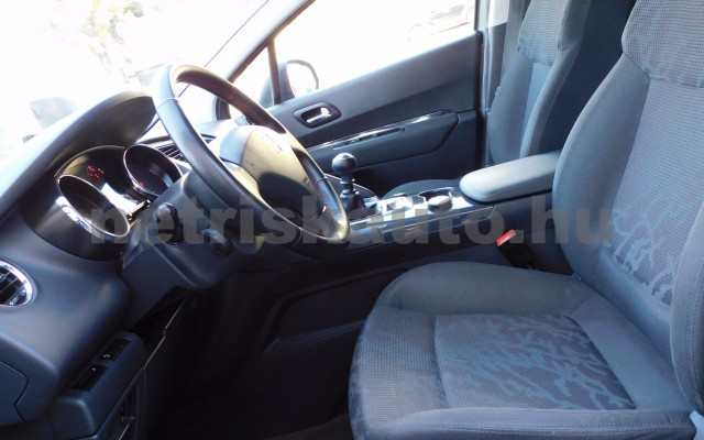 PEUGEOT 3008 1.6 HDi Allure személygépkocsi - 1560cm3 Diesel 106494 6/12