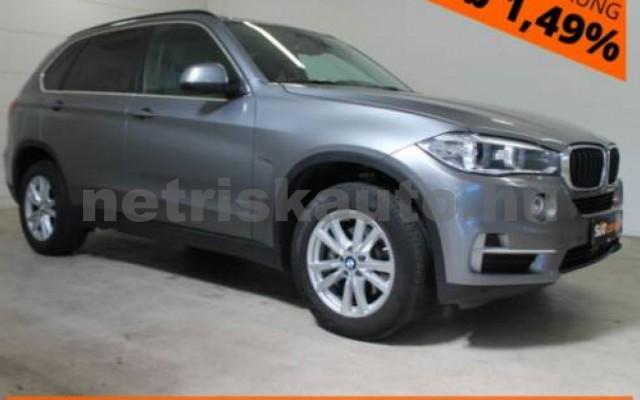 BMW X5 személygépkocsi - 1995cm3 Diesel 55809 3/7