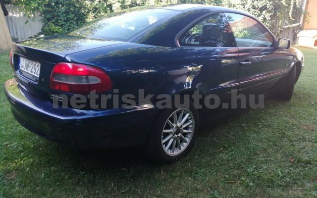 VOLVO C70 2.4 T Coupe személygépkocsi - 2435cm3 Benzin 32782 5/7