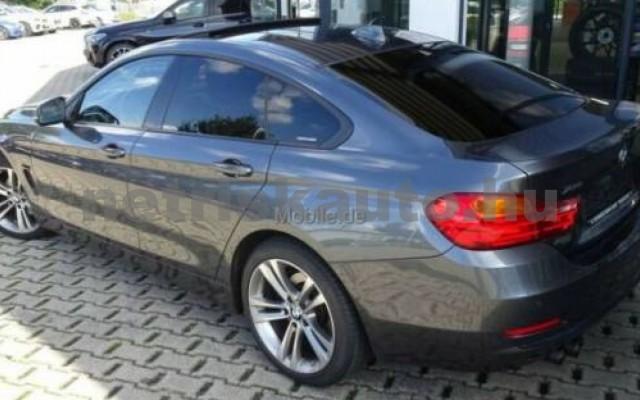 BMW 420 Gran Coupé személygépkocsi - 1995cm3 Diesel 55439 4/6