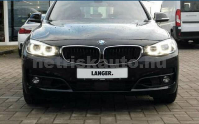 BMW 330 Gran Turismo személygépkocsi - 2993cm3 Diesel 42689 2/7
