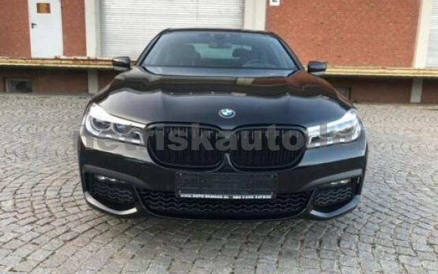 BMW 740 személygépkocsi - 2993cm3 Diesel 42980 2/7