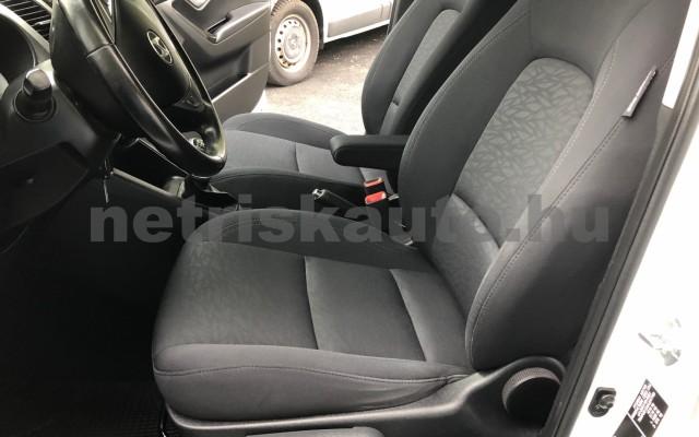 HYUNDAI ix20 1.4 CRDi HP Style személygépkocsi - 1396cm3 Diesel 98296 9/12