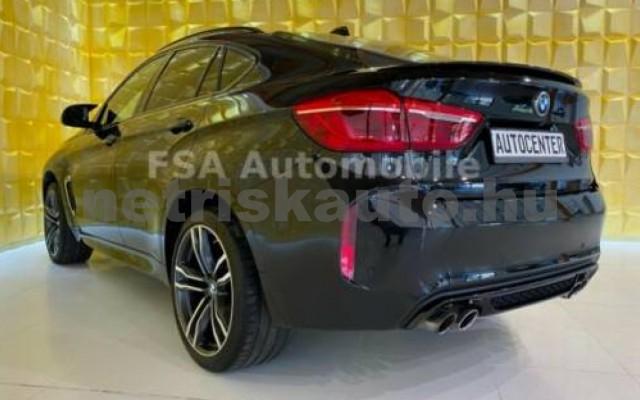 BMW X6 M személygépkocsi - 4395cm3 Benzin 55836 7/7