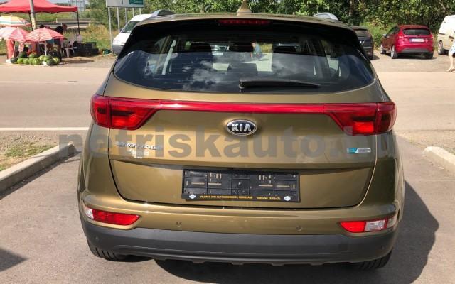 KIA Sportage 1.7 CRDi LX Winter Edition személygépkocsi - 1682cm3 Diesel 98294 5/12