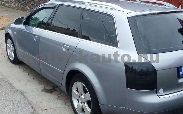 AUDI A4 2.5 V6 TDI személygépkocsi - 2496cm3 Diesel 44672 5/12