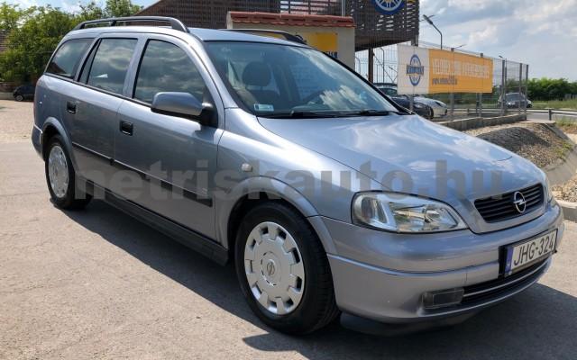 OPEL Astra 1.6 16V Classic II Optima személygépkocsi - 1598cm3 Benzin 47436 7/12