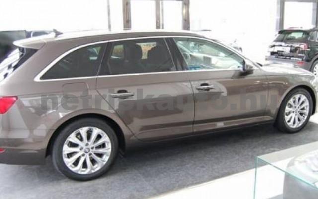 AUDI A4 3.0 TDI Basis S-tronic személygépkocsi - 2967cm3 Diesel 55044 4/7